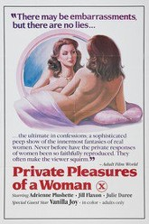 Pleasures of a Woman Trailer