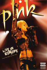 P!nk: Live in Europe Trailer