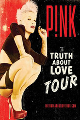 P!nk: On The Road for The Truth About Love Tour Trailer