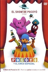 Pocoyo and the Space Circus Trailer