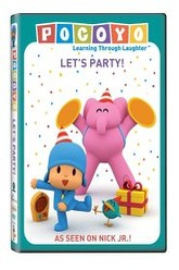Pocoyo Lets Party! Trailer