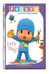 Pocoyo: Let's Play Trailer