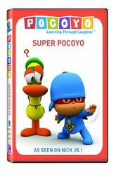 Pocoyo: Super Pocoyo Trailer