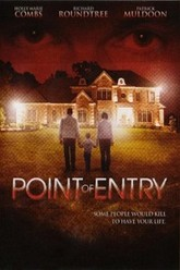 Point of Entry Trailer