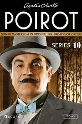 Poirot: The Mystery of the Blue Train Trailer