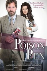 Poison Pen Trailer