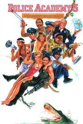 Police Academy 5: Assignment Miami Beach Trailer
