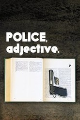 Police, Adjective Trailer