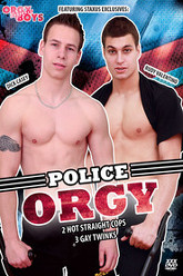 Police Orgy Trailer