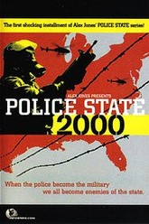 Police State 2000 Trailer