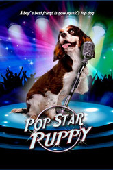 Pop Star Puppy Trailer