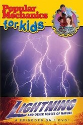 Popular Mechanics for Kids: Lightning and Other Forces of Nature Trailer