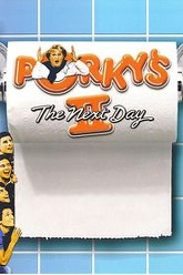 Porky's II: The Next Day Trailer