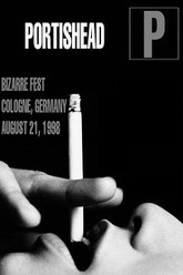 Portishead -  Live At Bizarre Fest, Cologne, Germany Trailer