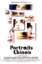 Portraits Chinois Trailer
