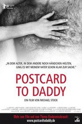 Postcard to Daddy Trailer