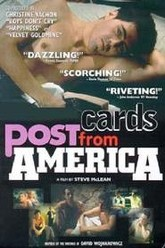 Postcards from America Trailer