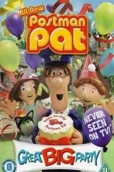 Postman Pat - Great Big Party Trailer