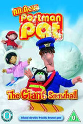 Postman Pat - The Giant Snowball Trailer