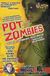 Pot Zombies Trailer