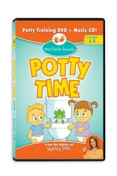 Potty Time Trailer