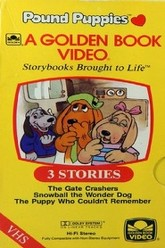 Pound Puppies - Three Stories Volume 1 Trailer