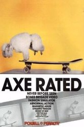 Powell Peralta: Axe Rated Trailer