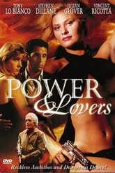 Power and Lovers Trailer