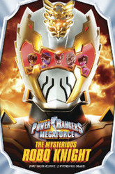 Power Rangers Megaforce: The Mysterious Robo Knight Vol. 2 Trailer