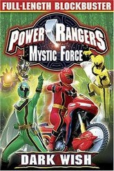 Power Rangers Mystic Force: Dark Wish Trailer