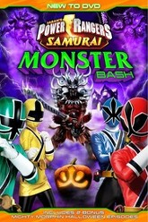 Power Rangers Samurai: Monster Bash Trailer
