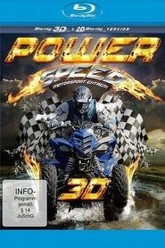 Power Speed 3D - Motor Sports Extreme Trailer