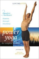 Power Yoga: The Complete Workout Trailer