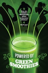 Powered by Green Smoothies Trailer