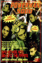 Powerman 5000 - Backstage & Beyond the Infinite Trailer