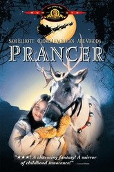Prancer Trailer