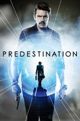 Predestination Trailer