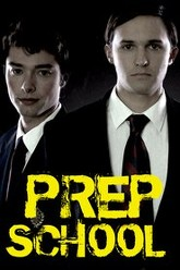 Prep School Trailer