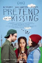 Pretend We're Kissing Trailer