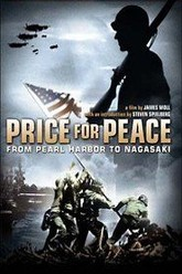 Price for Peace Trailer