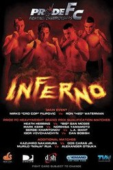 Pride 27: Inferno Trailer