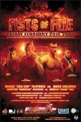 Pride 29: Fists Of Fire Trailer