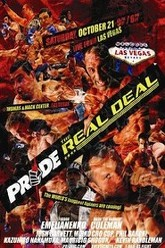 Pride 32: The Real Deal Trailer