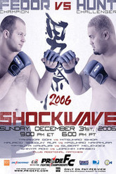 Pride Shockwave 2006 Trailer