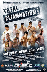 Pride Total Elimination 2005 Trailer