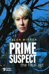 Prime Suspect: The Final Act Trailer