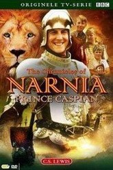 Prince Caspian and the Voyage of the Dawn Treader Trailer