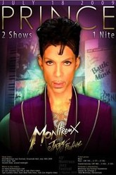 Prince: Montreux Jazz Festival (Late Show) Trailer