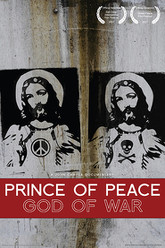 Prince of Peace: God of War Trailer