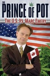 Prince of Pot: The US vs. Marc Emery Trailer